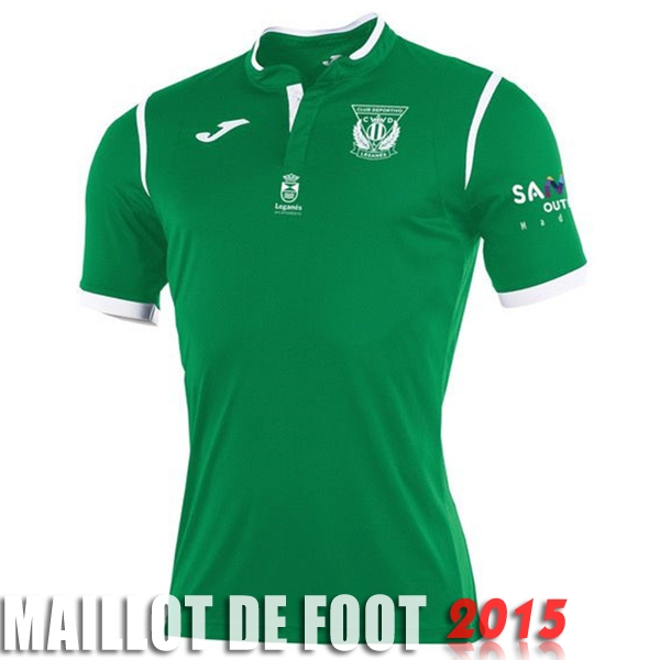Maillot De Foot CD Leganes 17/18 Third