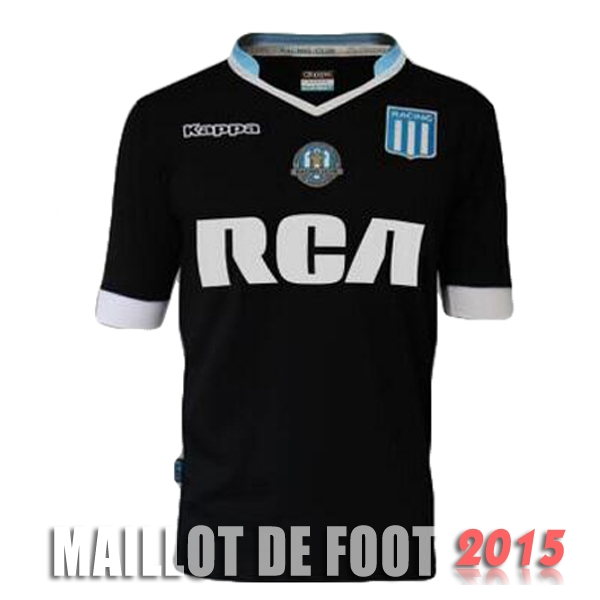 Maillot De Foot Racing Club 17/18 Exterieur