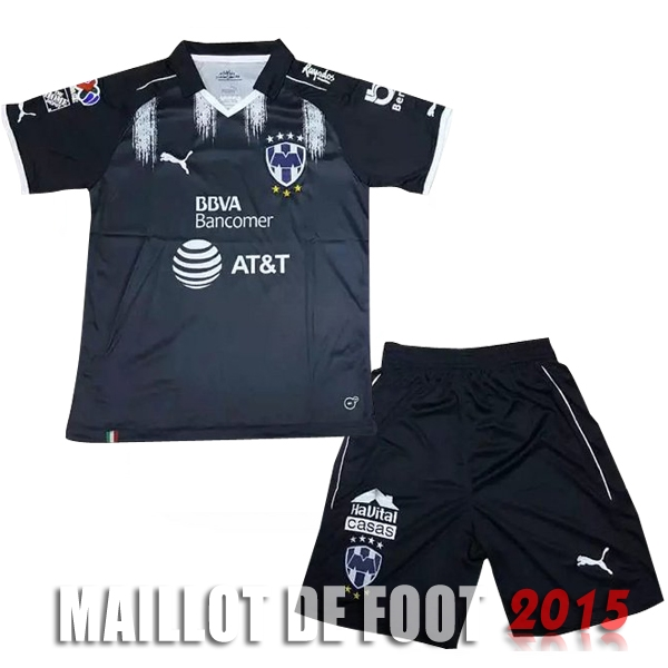 Maillot De Foot Monterey Enfant 17/18 Third Un ensemble