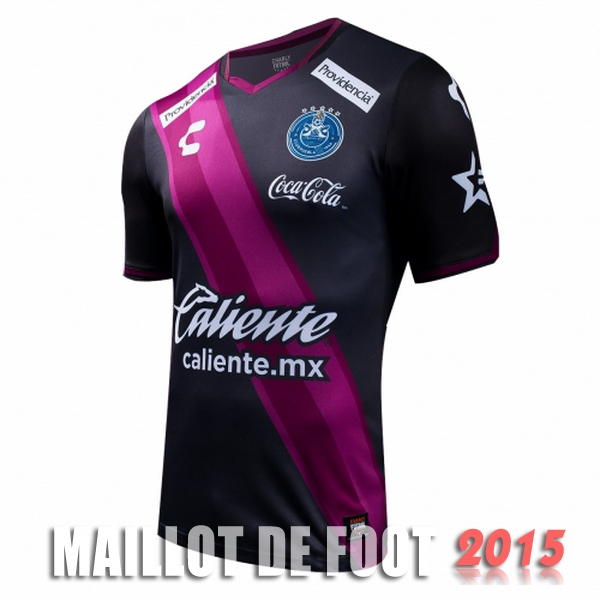 Maillot De Foot Puebla 17/18 Third