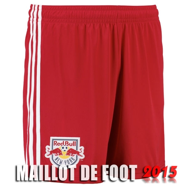 Maillot De Foot Red Bulls Pantalon 17/18 Domicile