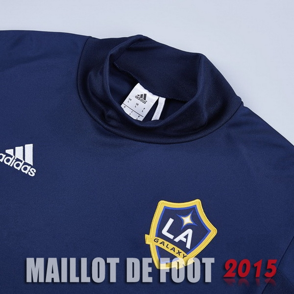 Survêtements Los Angeles Galaxy Bleu 17/18