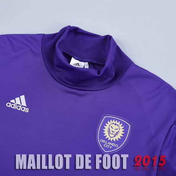 Survêtements Orlando City Purpura 17/18