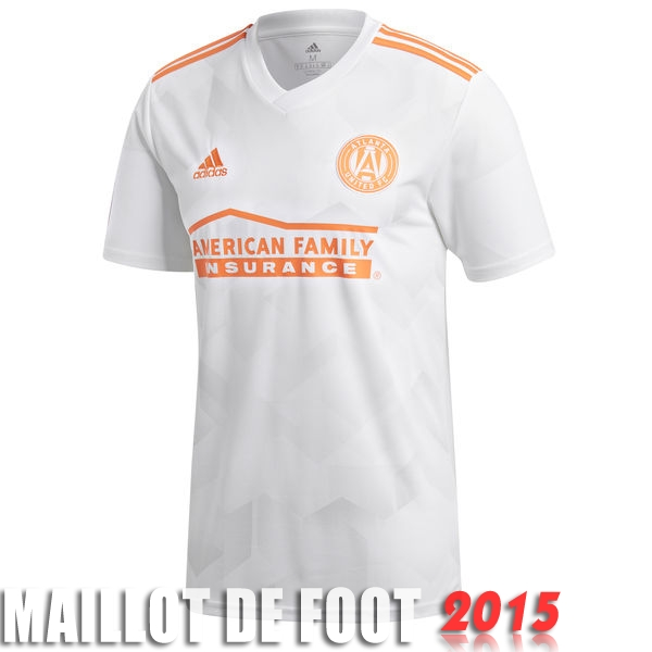 Maillot De Foot Atlanta United 18/19 Exterieur