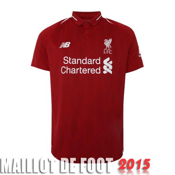 tenue de foot Liverpool soldes