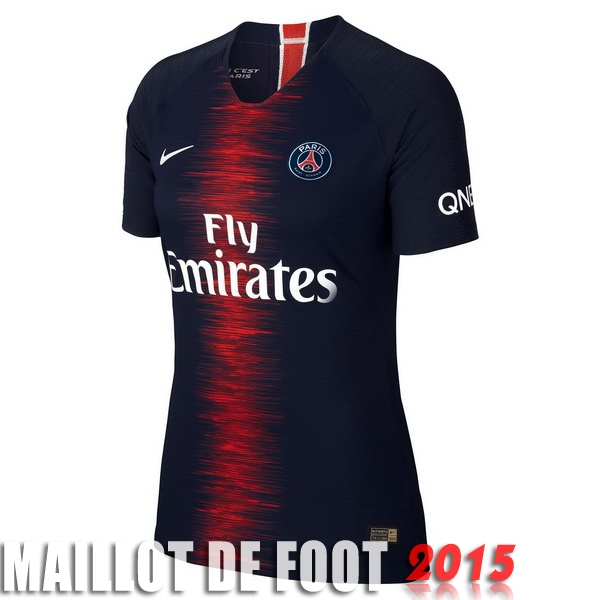 Maillot De Foot Paris Saint Germain Femme 18/19 Domicile