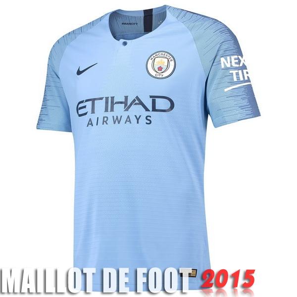 Maillot Domicile Manchester City soldes