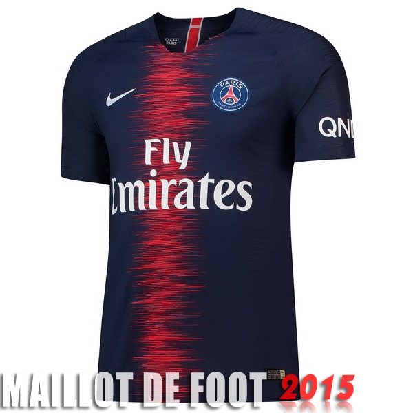 Maillot De Foot Paris Saint Germain 18/19 Domicile