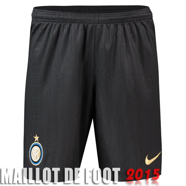 Maillot De Foot Inter Milan Pantalon 18/19 Domicile