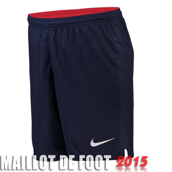 Maillot De Foot Paris Saint Germain Pantalon 18/19 Domicile