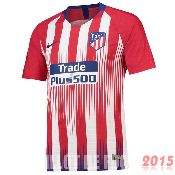 Maillot De Foot Atletico Madrid 18/19 Domicile