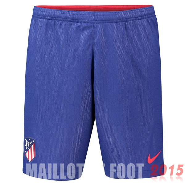 Maillot De Foot Atletico Madrid Pantalon 18/19 Domicile