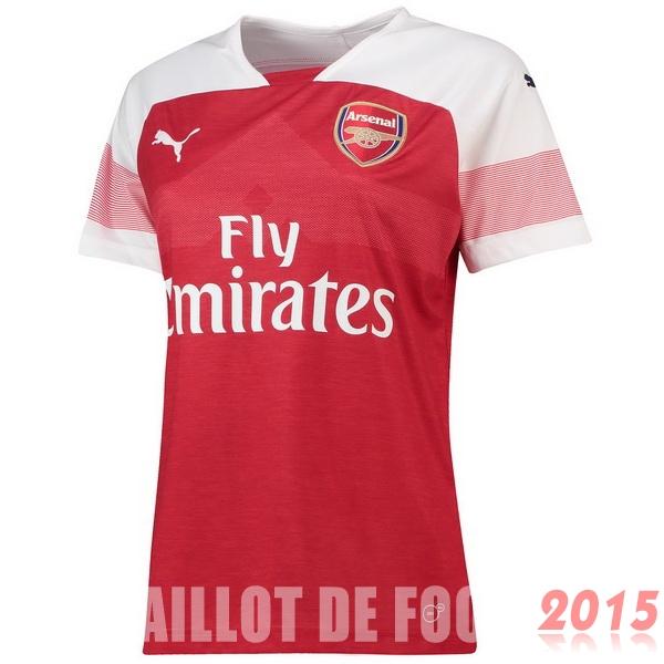 tenue de foot Arsenal Femme