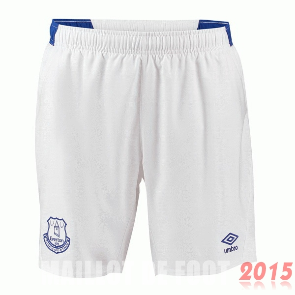 Maillot De Foot Everton Pantalon 18/19 Domicile
