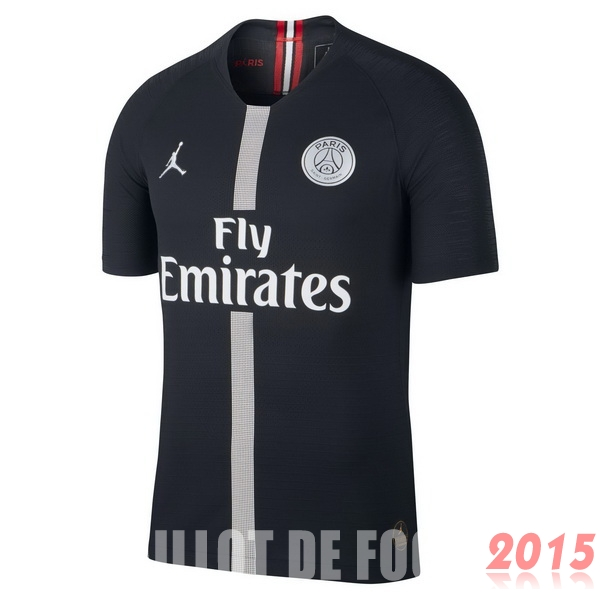 Thailande Maillot De Foot Paris Saint Germain 18/19 Third Domicile