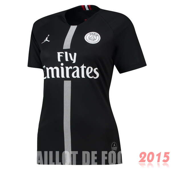 Maillot De Foot Paris Saint Germain Femme 18/19 Third Domicile
