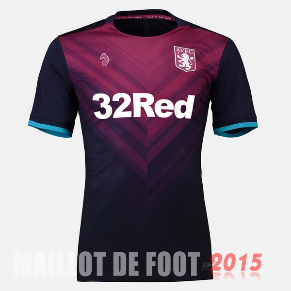 Maillot De Foot Aston Villa 18/19 Third