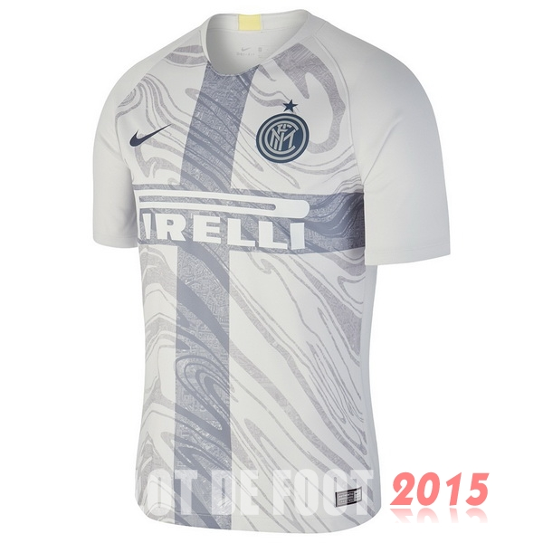 Maillot De Foot Inter Milan 18/19 Third