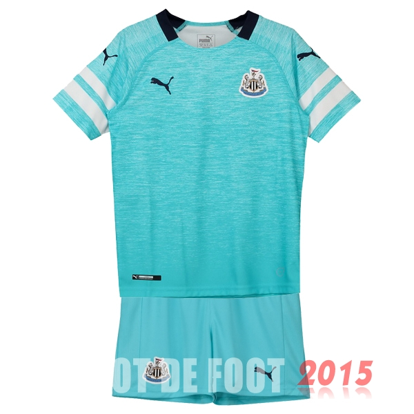 Maillot De Foot Newcastle United Enfant 18/19 Third Un ensemble