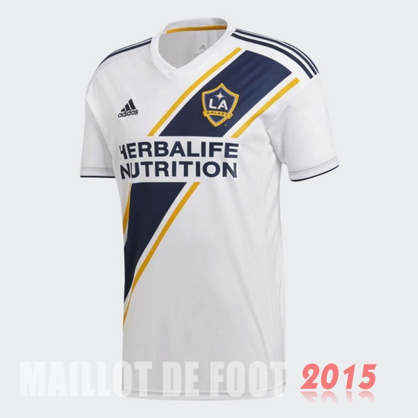 Maillot De Foot Los Angeles Galaxy 18/19 Domicile