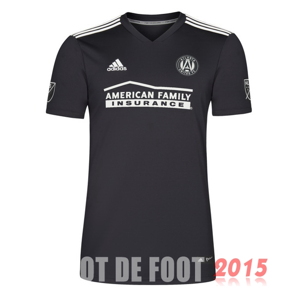 Maillot De Foot Atlanta United 18/19 Third