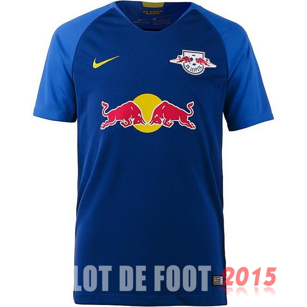 Maillot De Foot Red Bulls 18/19 Third