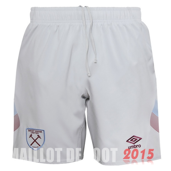 Maillot De Foot West Ham United Pantalon 18/19 Third