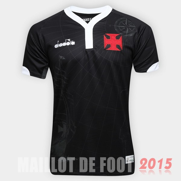 Maillot De Foot Vasco da Gama 18/19 Third