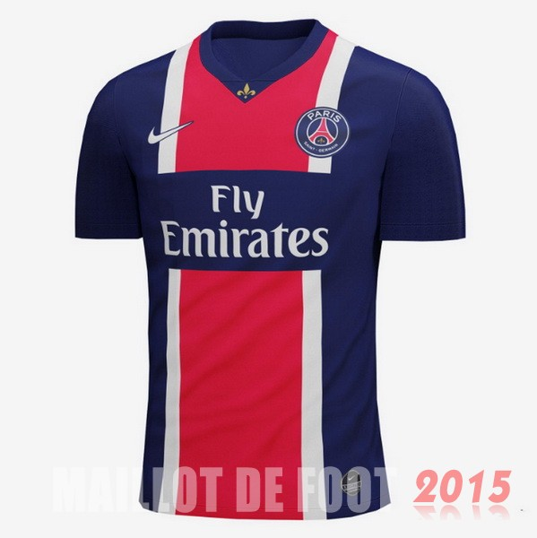 NFL Maillot De Foot Paris Saint Germain 19/20 Bleu