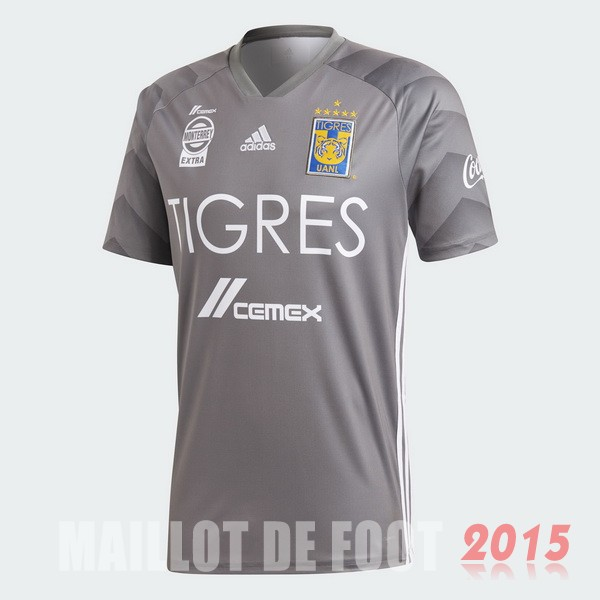 Maillot De Foot Tigres 18/19 Third