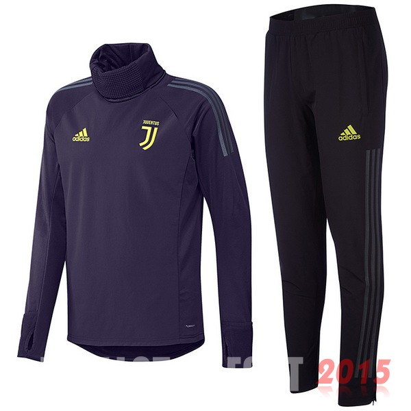 Survêtements Juventus Purpura 18/19