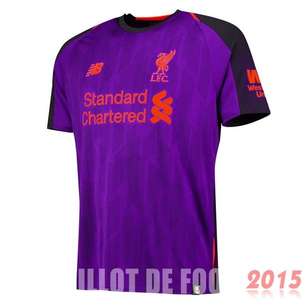 Maillot Domicile Liverpool pas cher