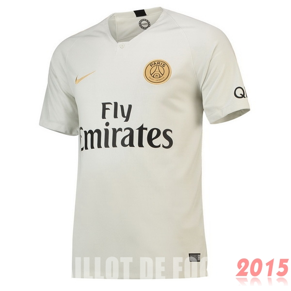 Maillot De Foot Paris Saint Germain 18/19 Exterieur
