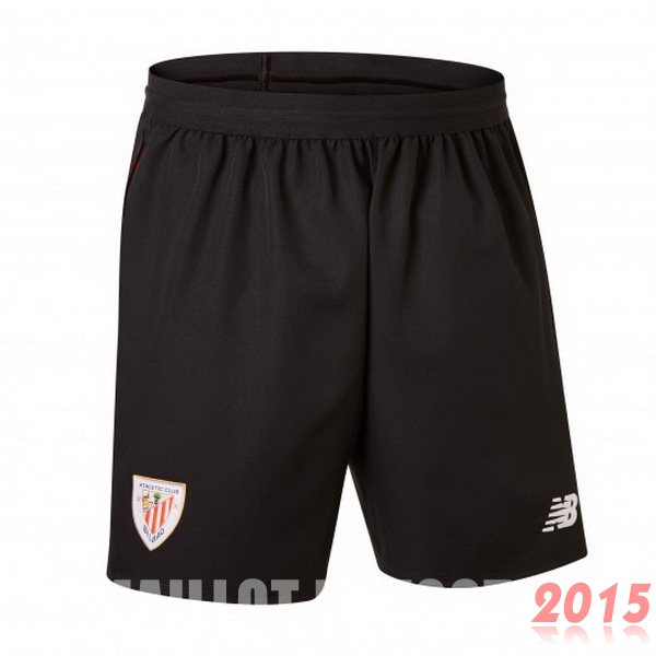 Maillot De Foot Athletic Bilbao Pantalon 18/19 Domicile