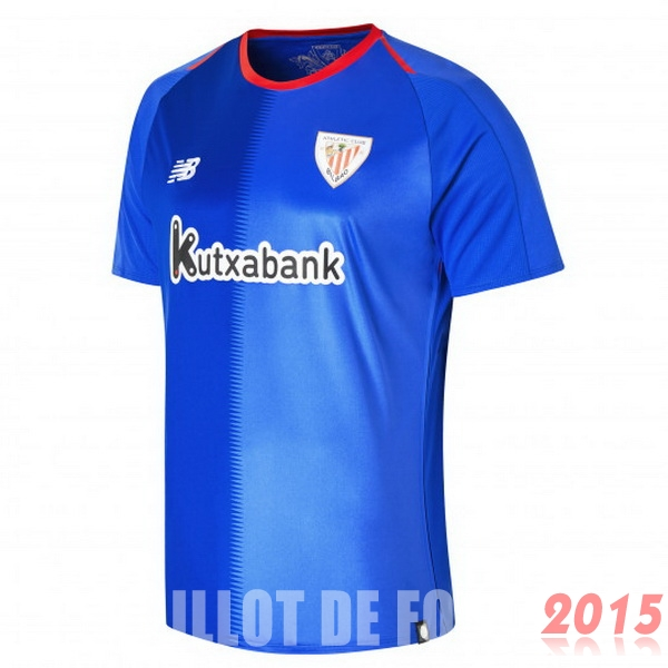Maillot De Foot Athletic Bilbao 18/19 Exterieur