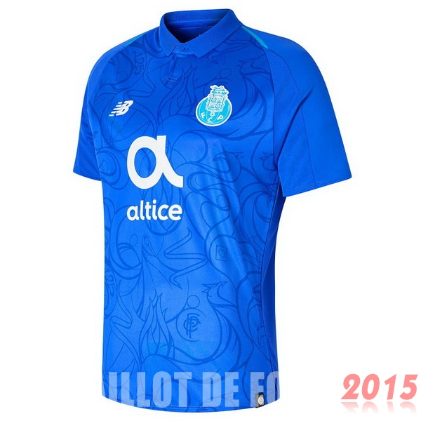 Maillot De Foot Porto 18/19 Third
