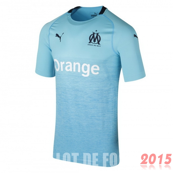 Maillot De Foot Marseille 18/19 Third