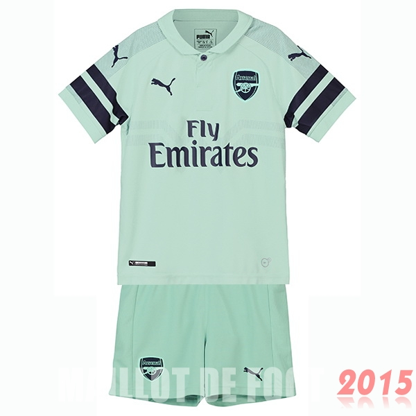 Maillot De Foot Arsenal Enfant 18/19 Third Un ensemble