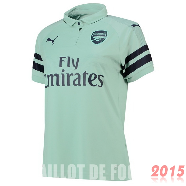 Maillot De Foot Arsenal Femme 18/19 Third