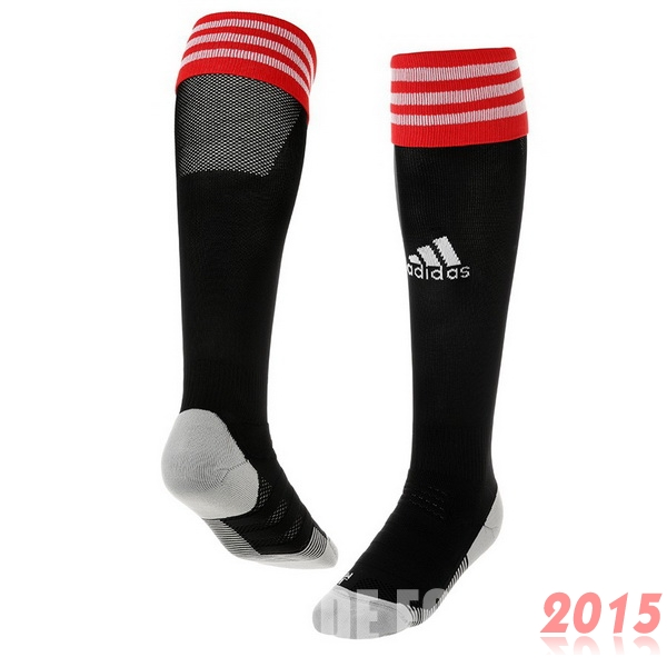 Maillot De Foot Feyenoord Chaussettes 18/19 Domicile