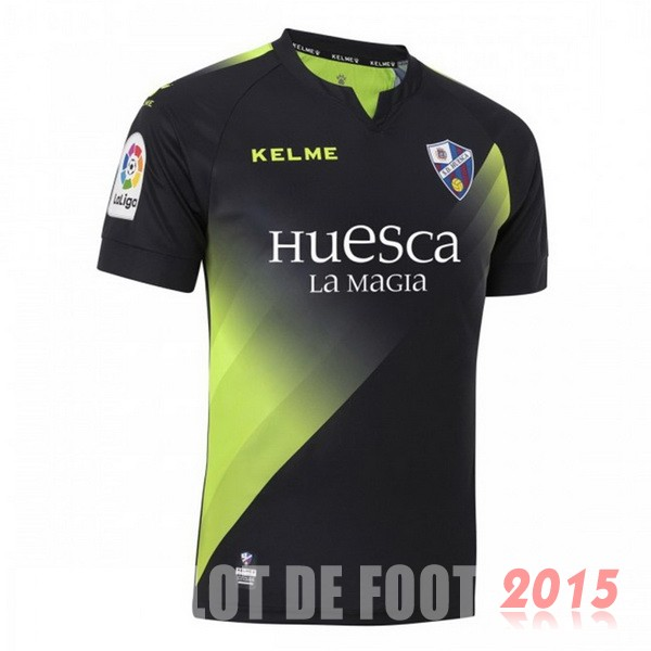 Maillot De Foot Huesca 18/19 Third