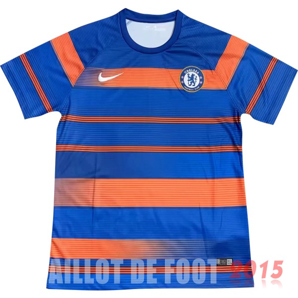 Formation Bleu Orange Chelsea 18/19