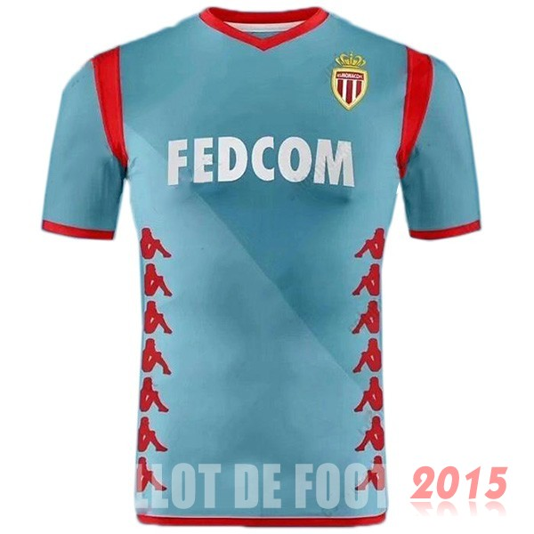 Maillot De Foot Monaco 19/20 Third