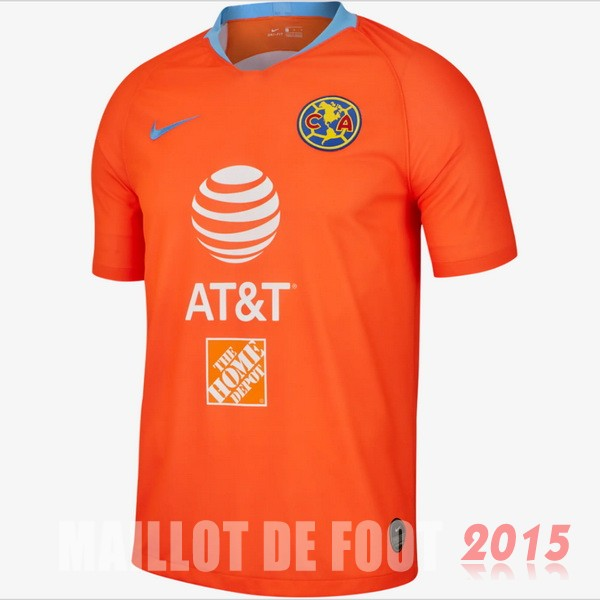 Maillot De Foot America 19/20 Third