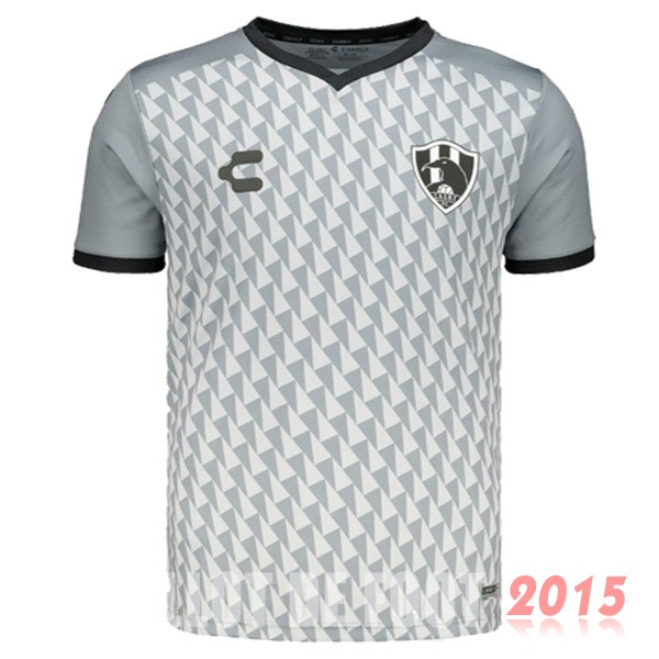 Maillot De Foot Cuervos 19/20 Third