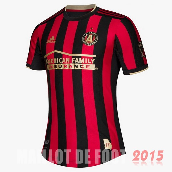 Maillot De Foot Atlanta United 19/20 Domicile