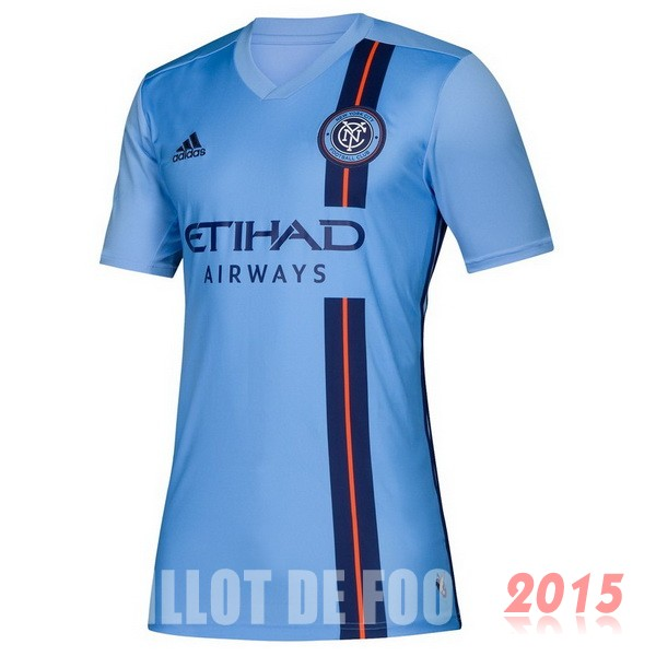 Maillot De Foot New York City Femme 19/20 Domicile