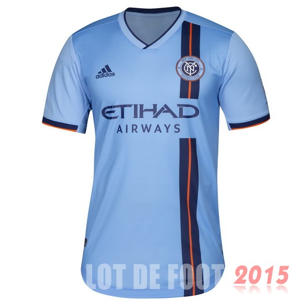 Maillot De Foot New York City 19/20 Domicile