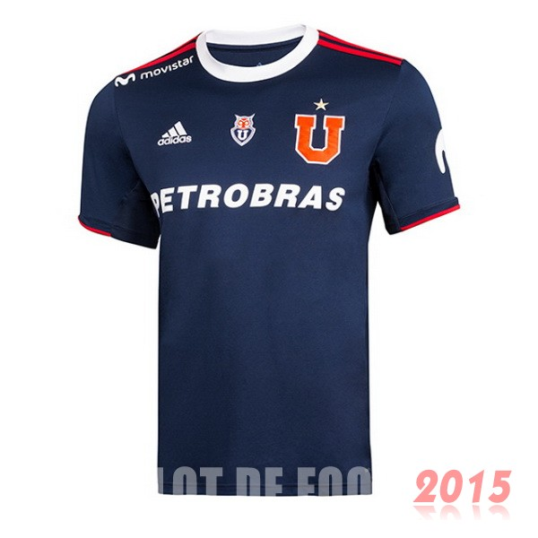 Maillot De Foot Universidad De Chile 19/20 Domicile