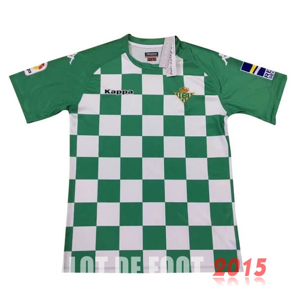 Maillot Edition Commemorative De Foot Real Betis 19/20